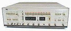HP/AGILENT 8018A/1 SERIAL DATA GEN., HPIB, OPT. 1